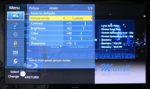 How To Calibrate Your HDTV - HDTVs and More