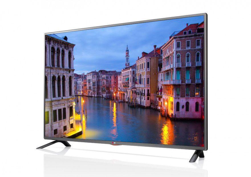lg LED HDTV