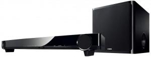 Yamaha YAS 101 sound bar