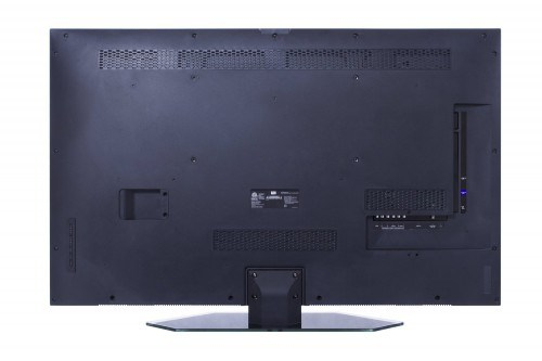 Rear panel of 50FS5600