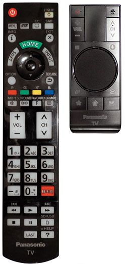 panasonic-tc-58ax800u remotes 1