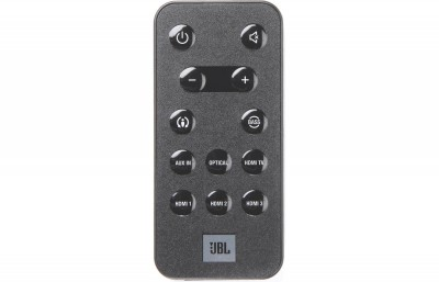Jbl Sb400 Cinema Soundbar System Review Hdtvs And More