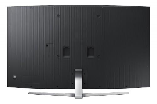 JS9000 rear panel