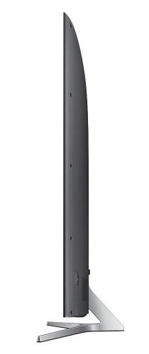 Side Angle View