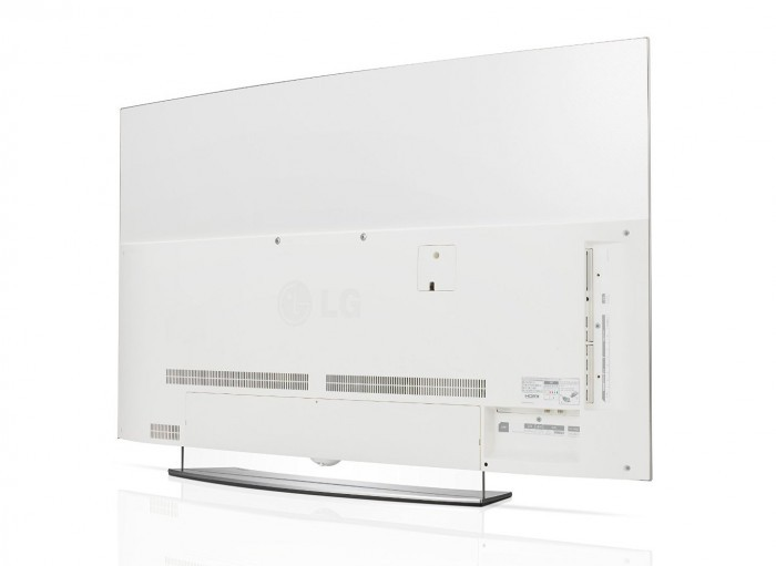 EG9600 Rear Panel