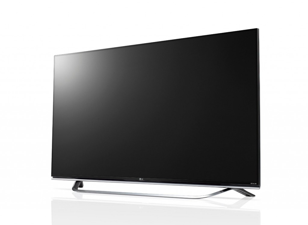 lg uf8500 4k uhd tv review hdtvs and more. Black Bedroom Furniture Sets. Home Design Ideas