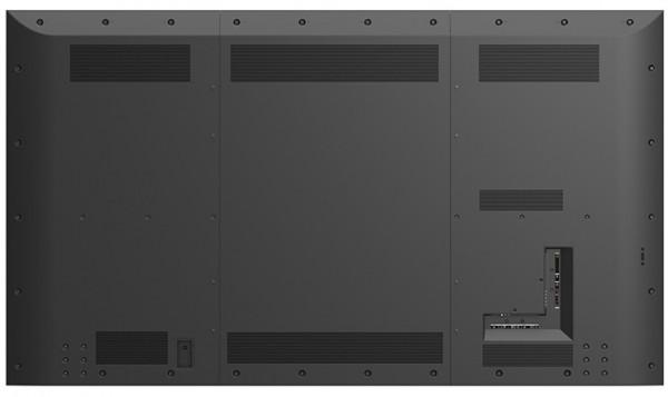 RS120-B3 Rear Panel