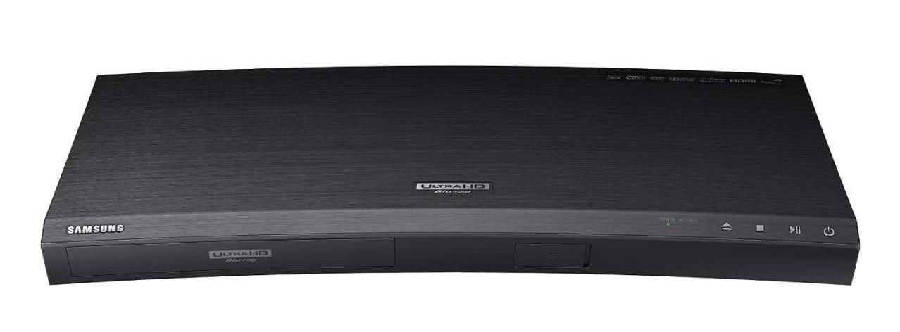 Samsung K8500 4K UHD Player
