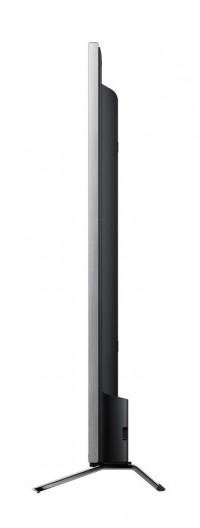 Sony xbr830C side view