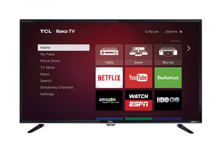 TCL 32S3800
