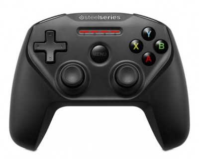 SteelSeries Nimbus Remote
