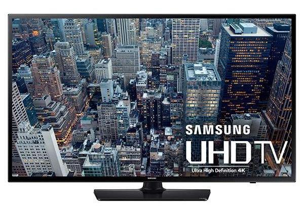 Samsung JU6390