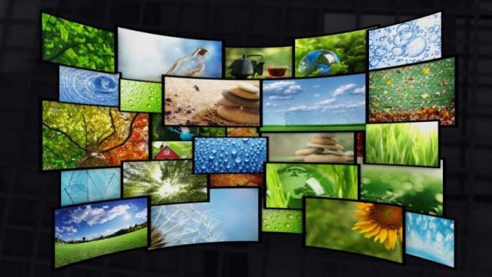 TV Collage