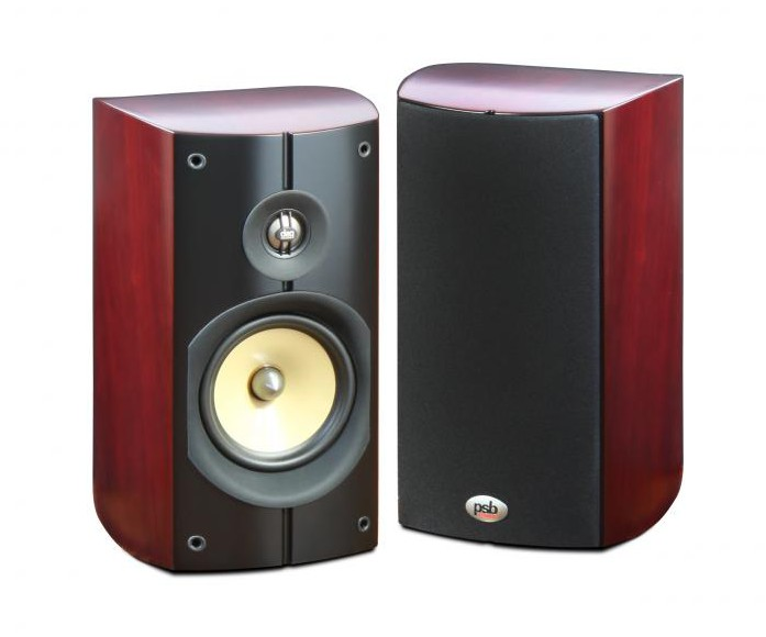 PSB Loudspeakers
