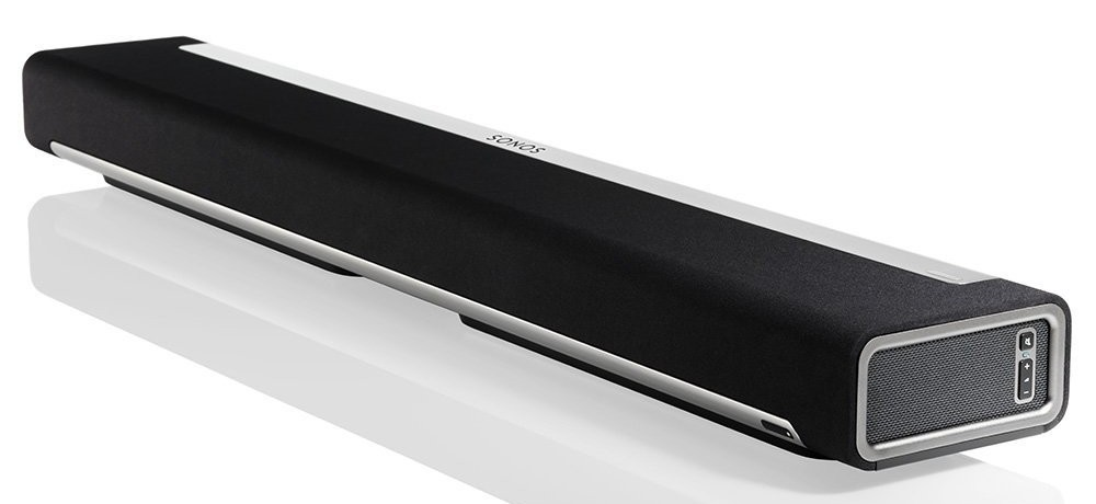 sonos playbar tv soundbar and wireless music system. Black Bedroom Furniture Sets. Home Design Ideas