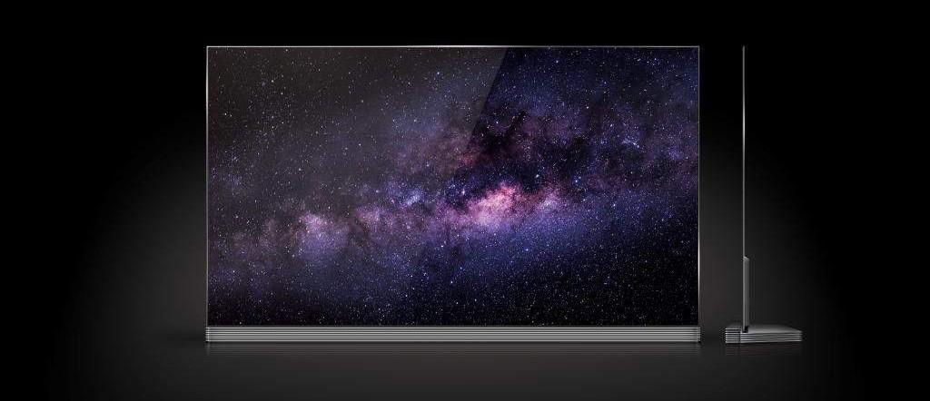 LG Signature G6 Series