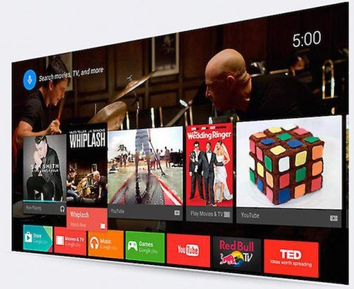 Google Android Smart TV