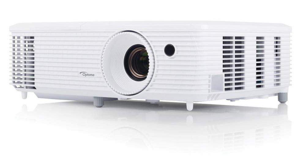 Optoma HD27 Projector