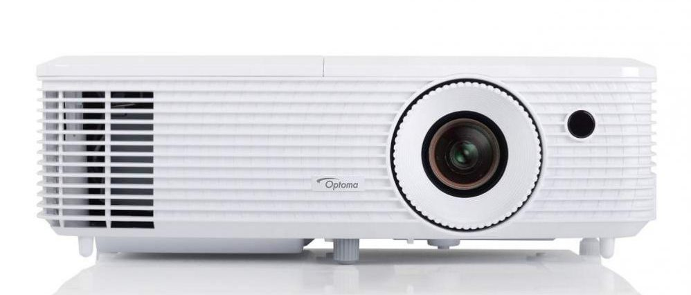 Optoma HD27 front view