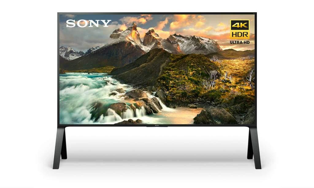 Sony XBR100Z9D