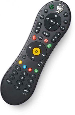TiVo Roamio Remote