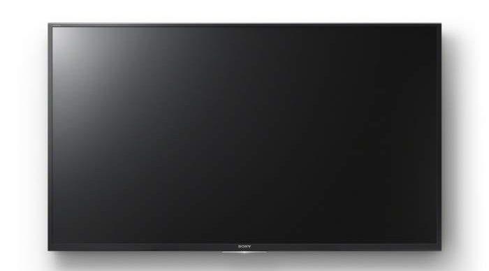 XBR700D