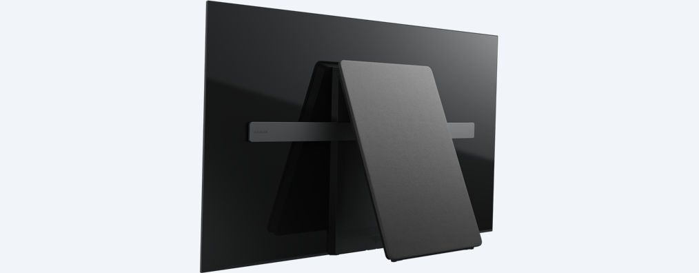 Sony OLED A1E Back View