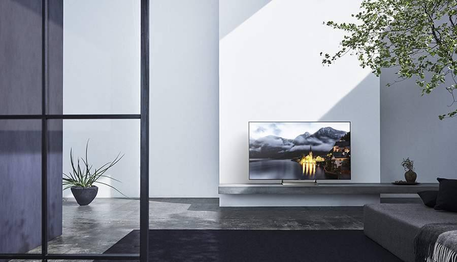 Sony XBR65X900E 4K HDR Ultra HD TV Review - HDTVs and More