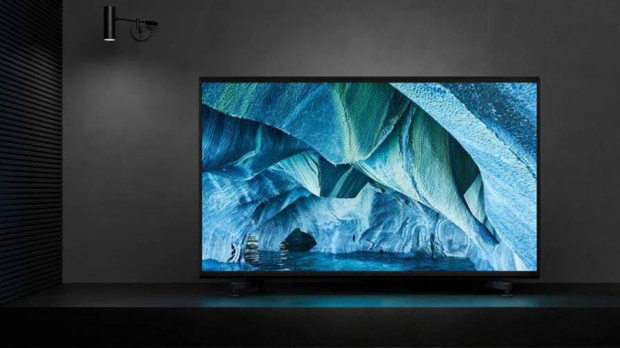 Sony Z9G 8K TV
