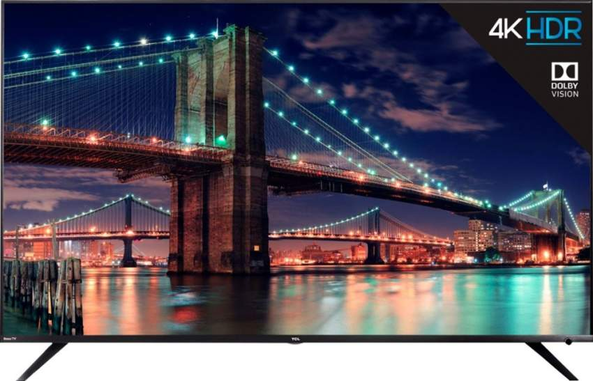 TCL 75R615 6 Series