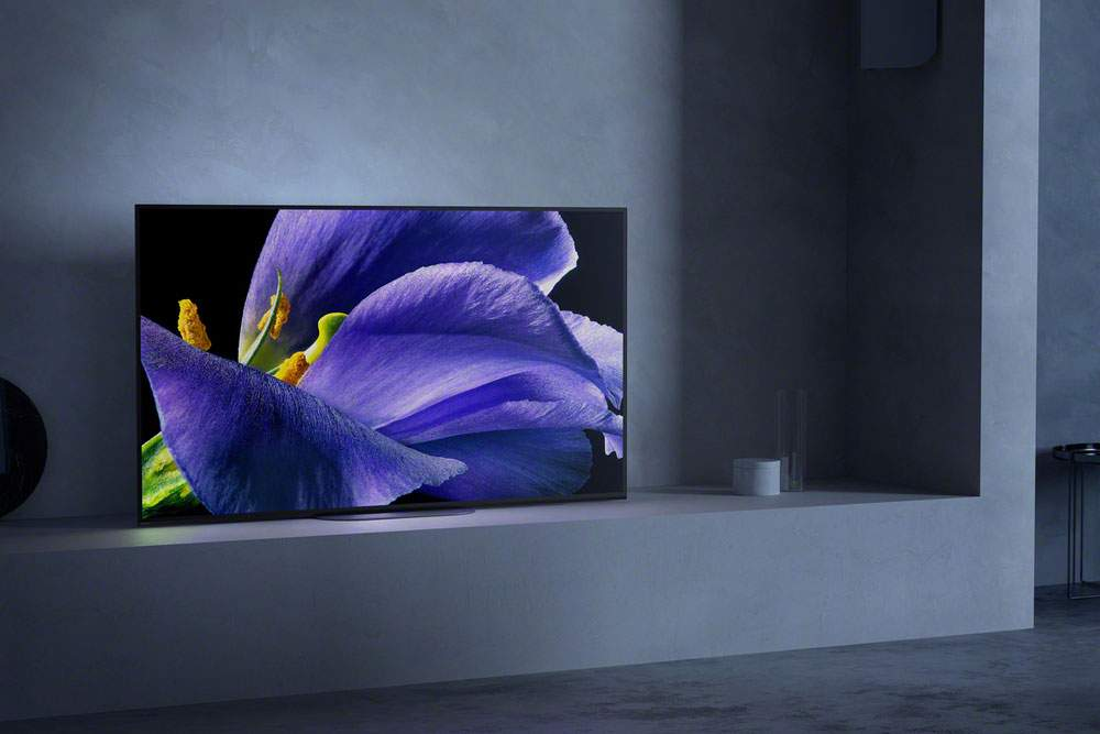 Sony A9G OLED TV