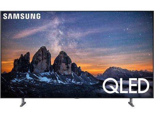 Samsung Q80R QLED