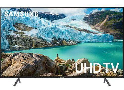 RU7100 4K UHD TV