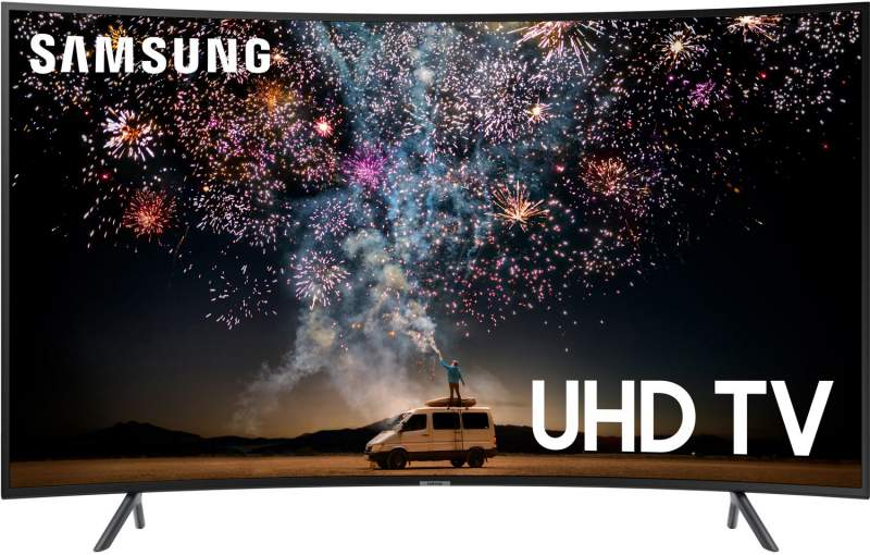 Samsung RU7300 4K UHD TV