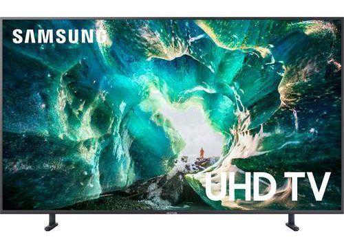 Samsung RU8000 4K LED TV