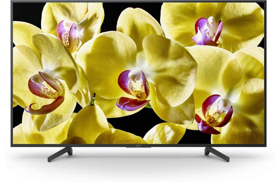 Sony X800G 4K TV Review – Including a Comparison to the