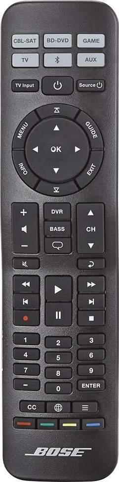 Bose Solo 5 Remote