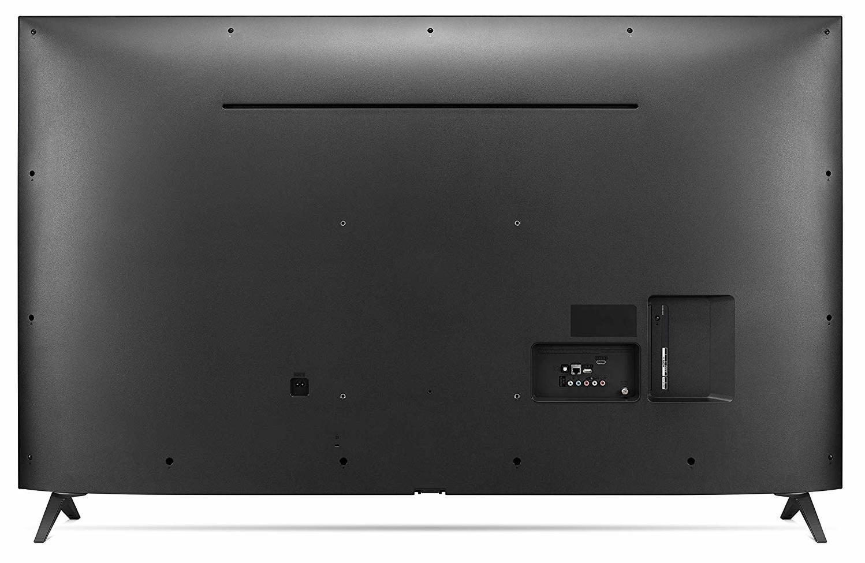 LG UM7300 rear panel