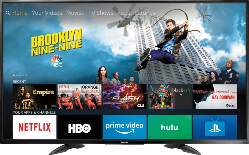 Toshiba Fire TV LF711U20