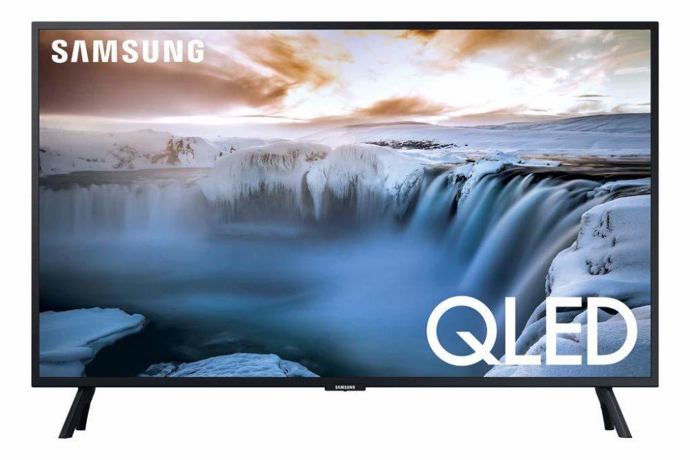 Samsung Q50R QLED 4K TV
