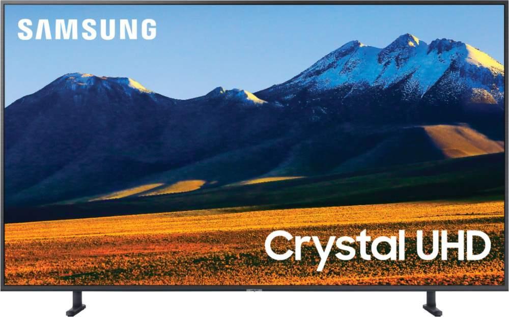 Samsung RU9000