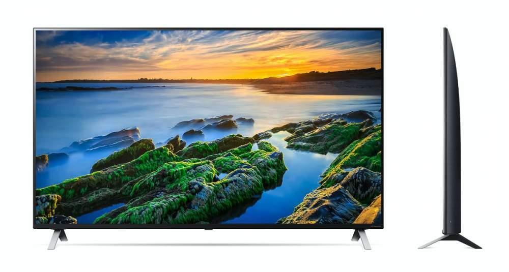 LG Nano85 LCD TV