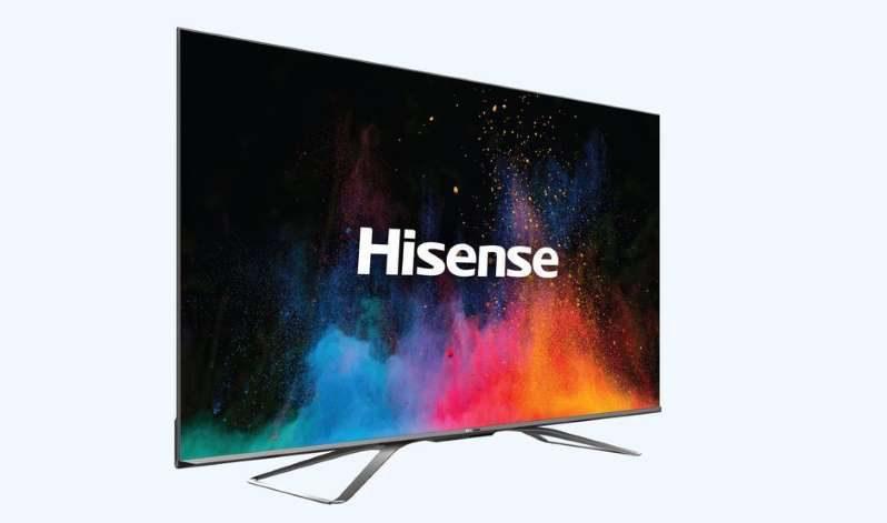 Hisense XD9G