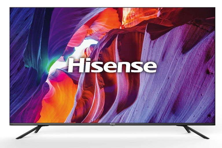 Hisense H8