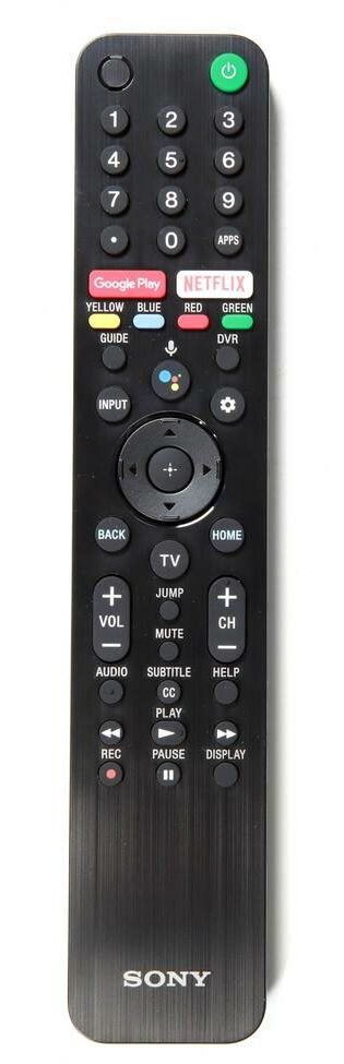 Sony 950H Remote Control