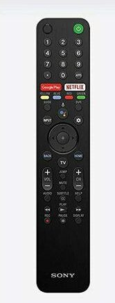 XBR900H remote