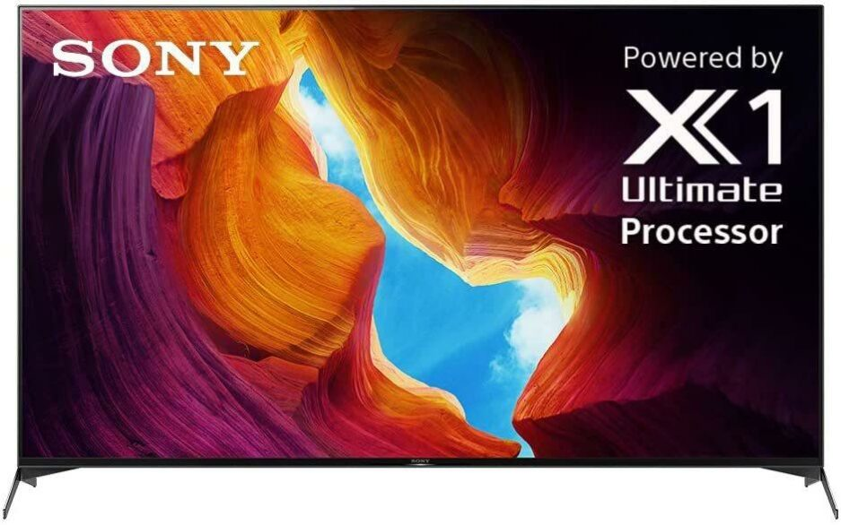 Sony X950H
