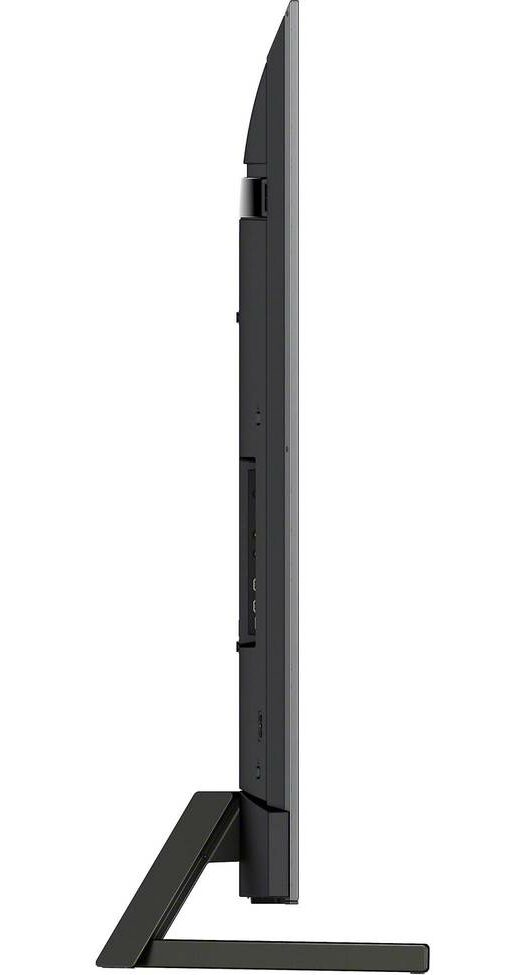 X950H Side view