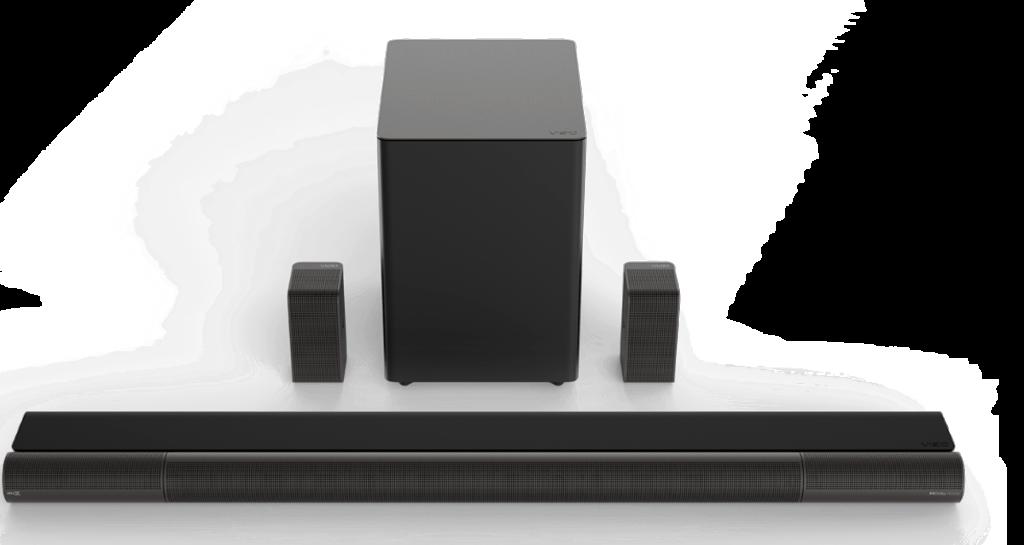 Vizio Elevate Soundbar