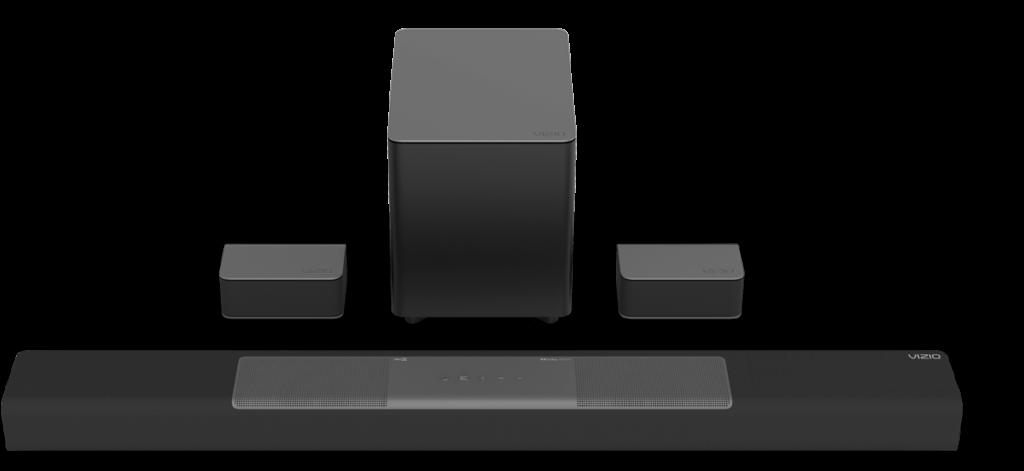 Vizio M512a Soundbar